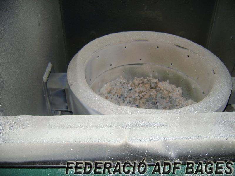 Calderes de Biomassa al Bages